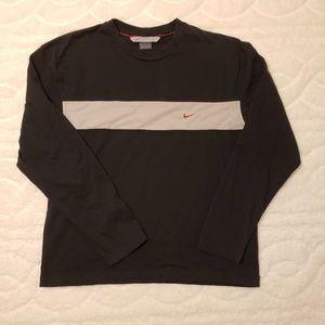 Vintage Nike Crew neck Sweatshirt